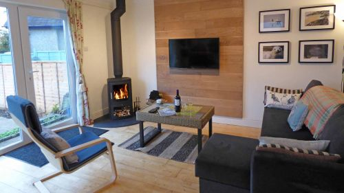 Cardigan Bay Holiday Cottage
